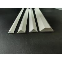 Buy cheap Plastic Extrusion Profiles Waterproof from wholesalers