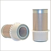 Buy cheap High Quality  Diesel Air Filter For KOMATSU  6131827011 from wholesalers