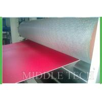 Buy cheap Hollow UPVC / PVC Roof Tile Machine T - Die Molding For Colored Wave Roof from wholesalers