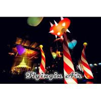 Buy cheap 3m Height Special inflatable Decoration for Christmas and Event product