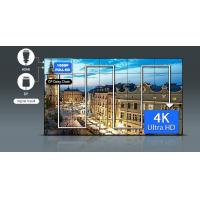 Buy cheap P1.25mm Led Advertising Screen Viedo Wall UHD Full Color Cable Less Connection from wholesalers
