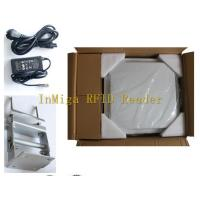 Buy cheap long range rfid UHF  reader5 support ISO18000-6C(EPC GEN2) protocol can use for parking system from wholesalers