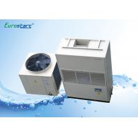 Buy cheap Rotary Compressor Packaged Air Conditioner Free Blow Ducted Type For School from wholesalers