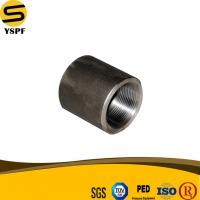 China ASTM A105 Sch40 STD Sch80 XS Carbon Steel Half Coupling Forged Pipe Fitting on sale