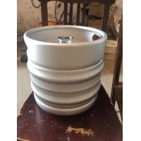Buy cheap 30L European standard beer keg, with S type spear for brewery from wholesalers