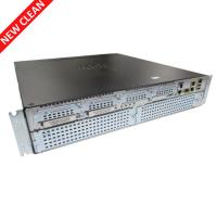 Buy cheap 2900 Series Cisco 2951 Network Ethernet Router , Cisco Rackmount Router CISCO2951/K9 from wholesalers