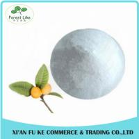 Buy cheap Free Sample Loquat Leaf Extract Ursolic Acid 90 % from wholesalers
