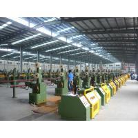 Steel Bar Reinforcing Concrete Welded Wire Mesh Machine Servo Motor Feeded