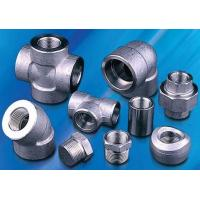 Buy cheap Forged High Pressure Fitting-Elbow, Tee, Coupling Threadolet from wholesalers