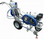 Buy cheap Portable Hydraulic Cold Paint Road Marking Machine from wholesalers