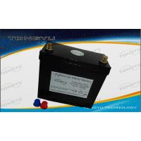 Buy cheap Automotive Battery Replacement LiFePO4 12V 40Ah from wholesalers