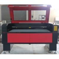 Buy cheap Honeycomb Worktable CNC Laser Cutting Machine Highest Scanning Precision 2500DPI from wholesalers