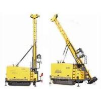 Buy cheap Hydraulic Core Drill Rig , Flexible Operation Diamond Core Drilling Machine from wholesalers