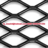 Buy cheap heavy duty expanded metal mesh from wholesalers