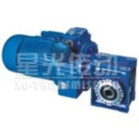 Buy cheap RV worm gearbox product
