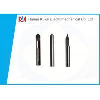 100 Degree Carbide Key Guide Pins Cut LOGO Keys with 6mm Diameter