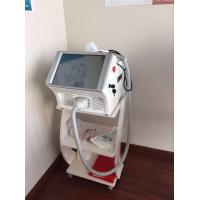 Buy cheap Portable 2018 Best Quality spa Use Big Spot Fiber Coupled hair removal 808 Diode Laser Price from wholesalers