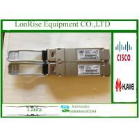 Buy cheap Cisco QSFP-40G-ER4 X2 Transceiver Module QSFP 40GBASE-ER4 Transceiver LC 40KM - product