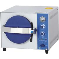 Buy cheap Benchtop Autoclave Steam Sterilizer , Rapidly Sterilizing Autoclave Laboratory Equipment from wholesalers