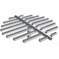 Buy cheap FOTI 75 micron Header Lateral Screen Stainless Steel For Water Softener Resins from wholesalers