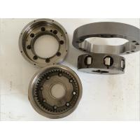 Buy cheap Large Torque Poclain Hydraulic Motor Parts MS25 Checking Cylinder / Brake Plunger from wholesalers