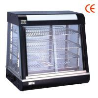 Buy cheap Counter Top Food Warmer Display Showcase Mechanical ControlCE Approval Food Warmer Display FMX-WE1100 from wholesalers