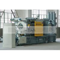 Buy cheap High Precision Pressure Industrial Automation Solutions Die Casting Machine Aluminum Brass Stainless Steel Die casting from wholesalers