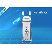 Buy cheap Skin Rejuvenation IPL Laser Machine 10 - 130 J/CM² Adjustable Energy Density from wholesalers