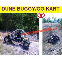 Buy cheap EXCELLENT 500CC  DUNE BUGGY/GO KART/KARTING from wholesalers