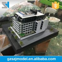 Buy cheap 3d real estate design model from architectural model making factory from wholesalers