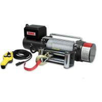 Buy cheap 12V 1500LBS Electric Winch,Crane,from 1500 to 9000lbs from wholesalers