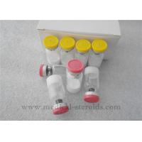Buy cheap Fat Loss Peptide Polypeptide Hormone Mgf / Mechano Growth Factor For Growth of Adult Muscle from wholesalers