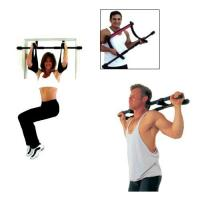 Buy cheap Doorway Pull Up Bar & 5 Resistance Bands from wholesalers