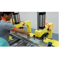 Buy cheap Automatic Busbar Fabrication Equipment For Busbar Gripping And Production from wholesalers