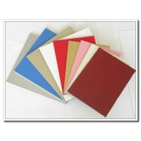 Buy cheap PE/PVDF Coating 4MM Aluminum Composite Panel , ACP Good Price China Supplier from wholesalers