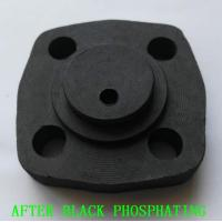 Buy cheap Medium temperature black phosphate coating for metal surface treatment from wholesalers