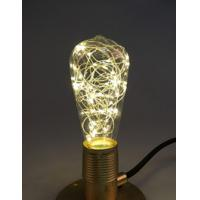 Buy cheap Red Green Blue St64 LED Decorative Light Bulbs CE ROHS Approved product