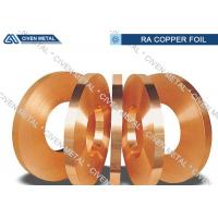 Buy cheap C5210 Standard Bronze Foil Of The Alloy Of Copper And Tin Qsn8 - 0.3 product