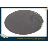 Buy cheap Gray FerroManganese Alloy Fine Metal Powders Flux Cored Wire Materials from Wholesalers