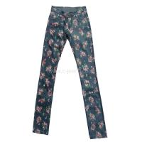 Buy cheap Popular Newly-Designed Lady Jeans for 2014, Fashion Denim Ladies Jeans with 100% Cotton Fabric from wholesalers