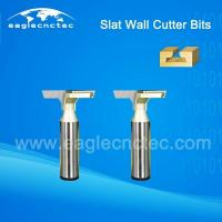 Buy cheap Slatwall Router Bits Slatwall Cutter for T Slot Cutting from wholesalers