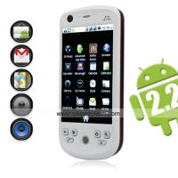 Buy cheap Twilight - Android 2.2 Dual SIM Smartphone with 3.2 Inch Touchscreen + WIFI from wholesalers