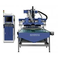 Buy cheap 40 Tools Wood Cutting CNC Router ATC Woodworking Center Japan Yaskawa Servo Motor from wholesalers