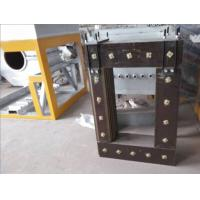 Buy cheap Custom Made Copper Melting Furnace 750KG 180KW High Frequency from wholesalers