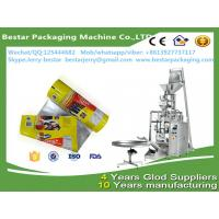 Buy cheap custom print plastic stretch shrink wrap film with bestar pillow packaging machine from wholesalers