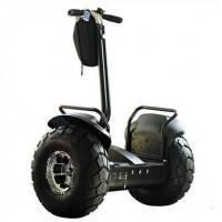Buy cheap Personal 72V Off Road Segway Mobility Scooter With Brushless Motor 2000w from wholesalers
