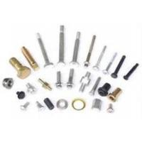 Buy cheap Copper, Stainless Steel Customized anodized CNC precision turned components from wholesalers