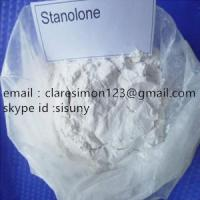 Buy cheap CAS: 521-18-6 Stanolone Legal Muscle Steroid Stanolone Bodybuilding Prohormone Supplements from wholesalers