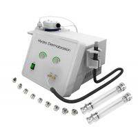 Buy cheap Hydro-Dermabrasion Diamond Microdermabrasion Machine For Scar Removal from wholesalers