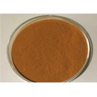 Buy cheap Brown Yellow Natural Epimedium Extract Sex Enhancement Steroids CAS 489-32-7 from wholesalers